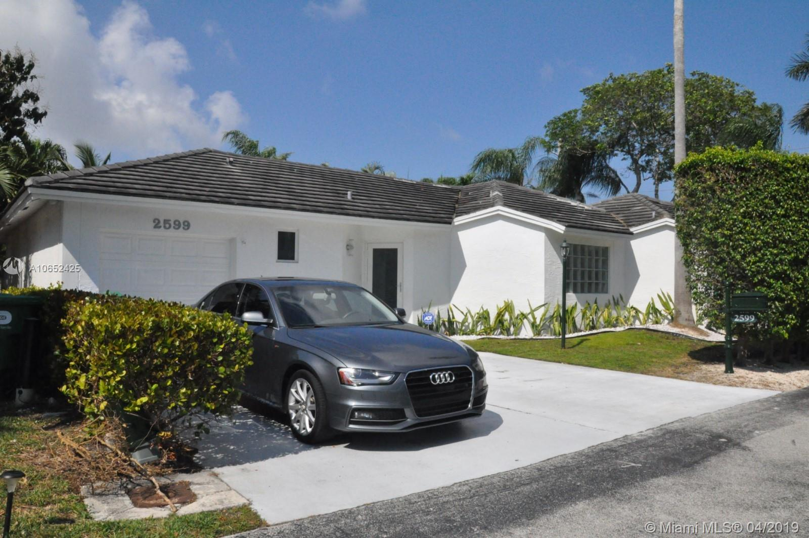 Undisclosed For Sale A10652425, FL