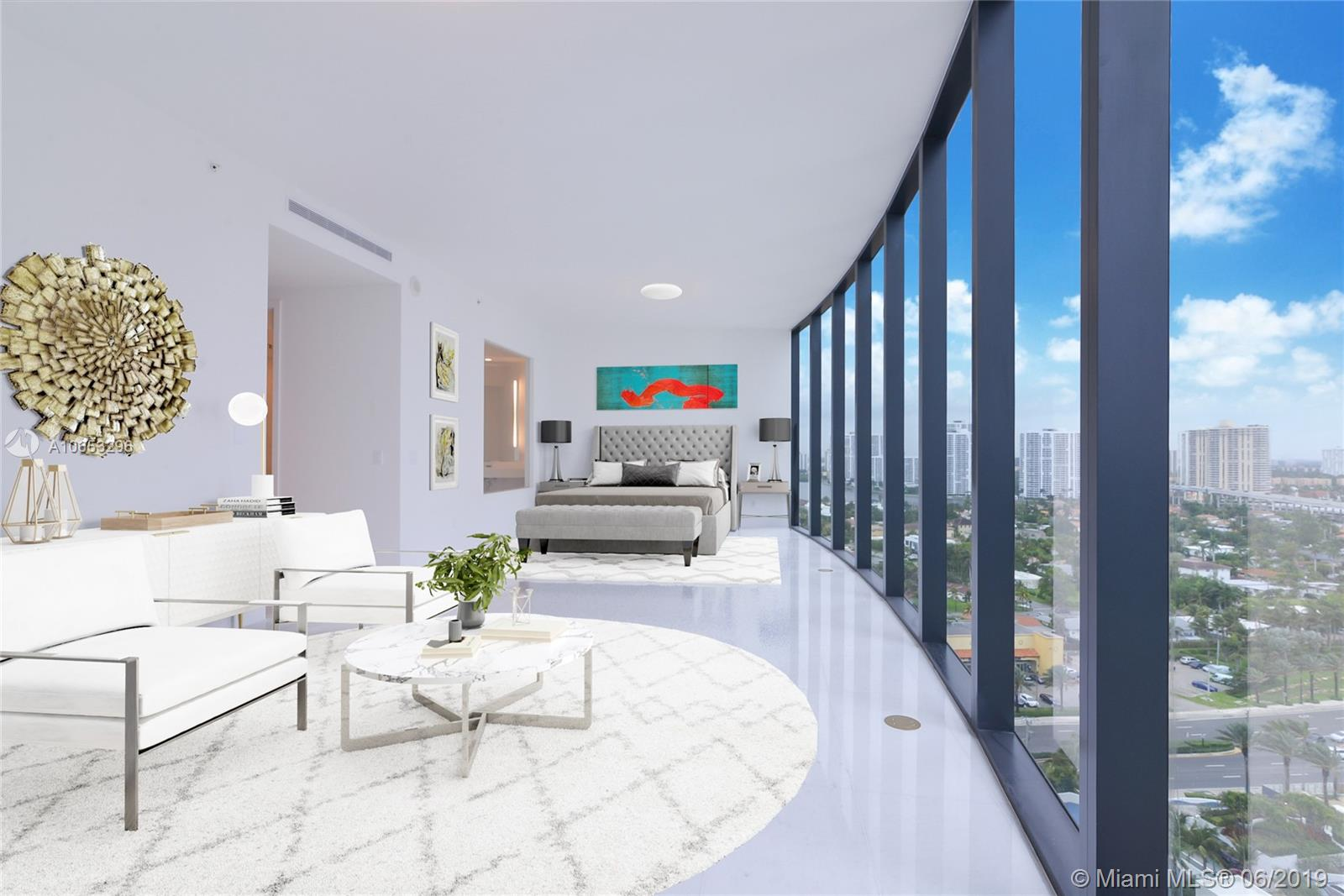 18555  Collins Ave #1705 For Sale A10653296, FL