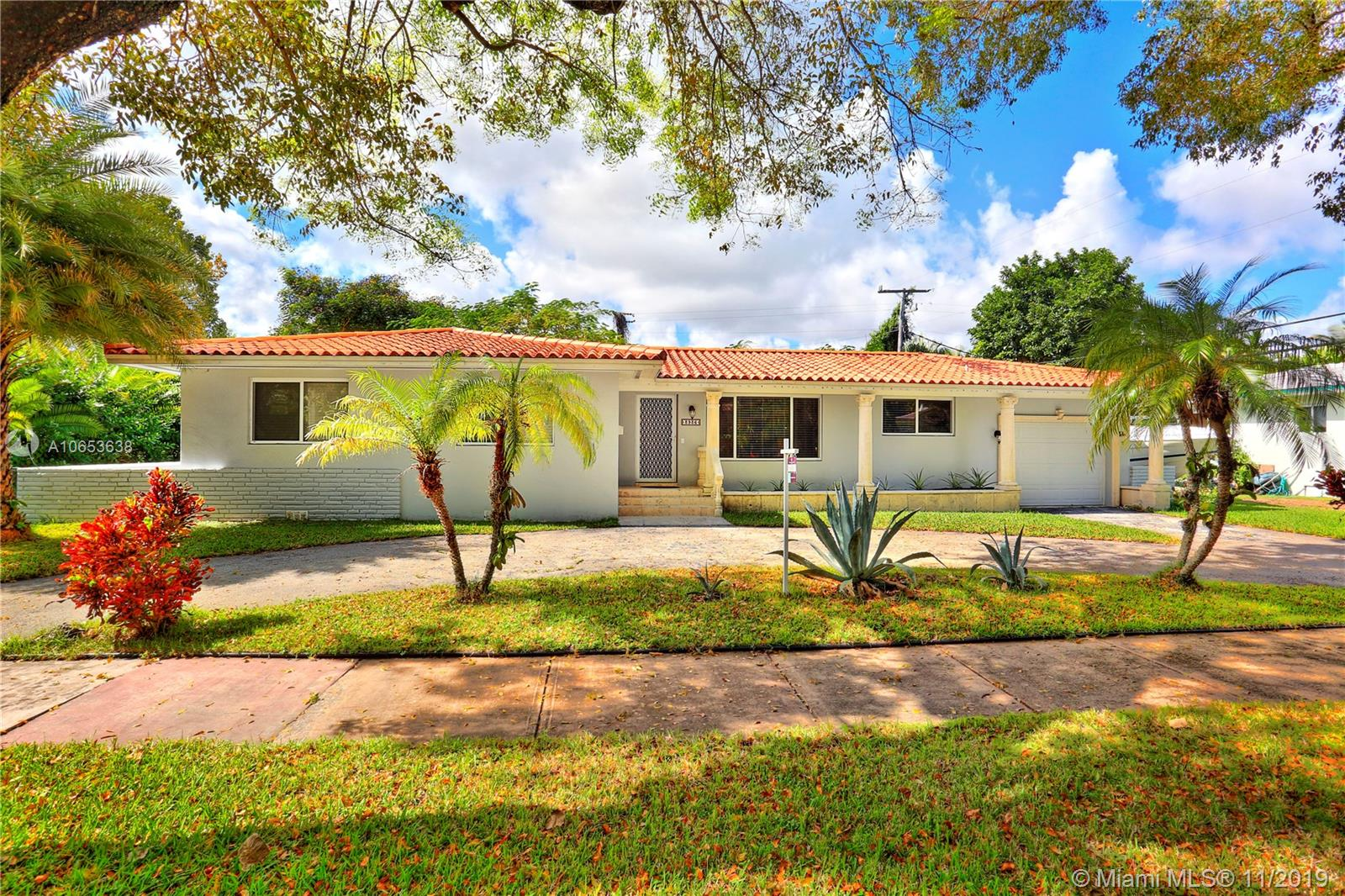 3936  Palmarito St  For Sale A10653638, FL