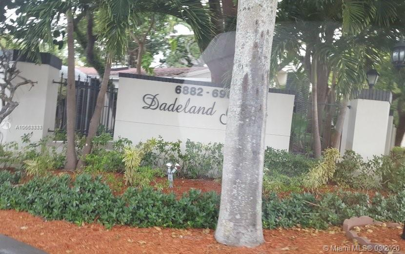 6904 N Kendall Dr #F402 For Sale A10653333, FL