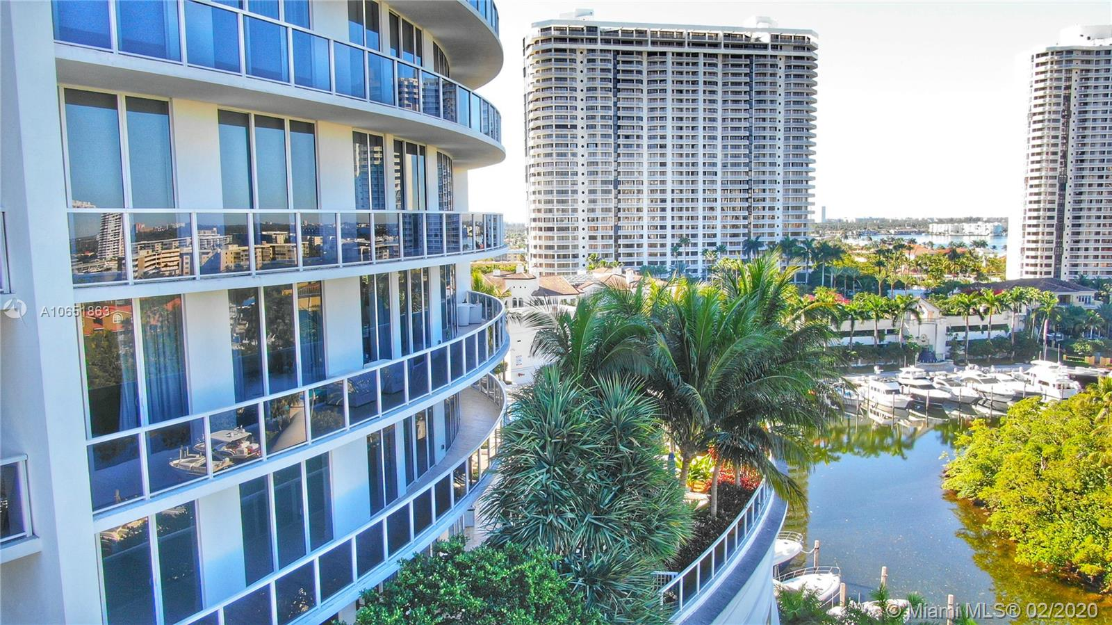 4100  Island Blvd #803 For Sale A10651863, FL