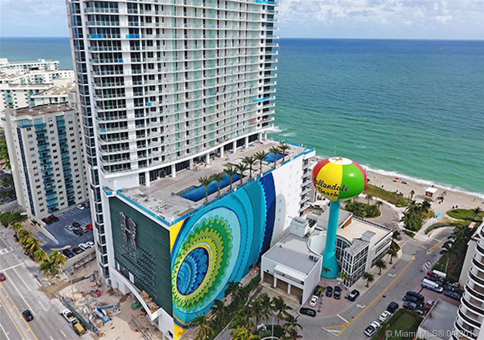 4111 S Ocean Dr #1912 For Sale A10653837, FL