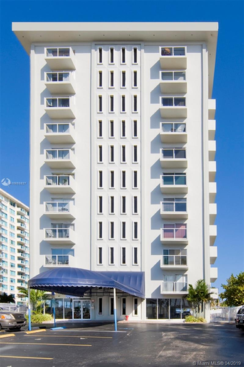 5313  Collins Ave #1009 For Sale A10653827, FL