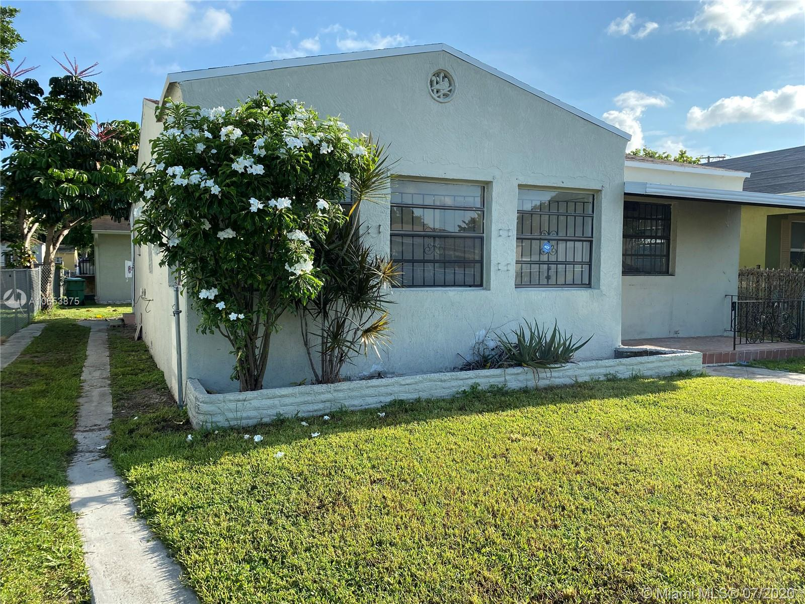 775 NW 77th St  For Sale A10653875, FL