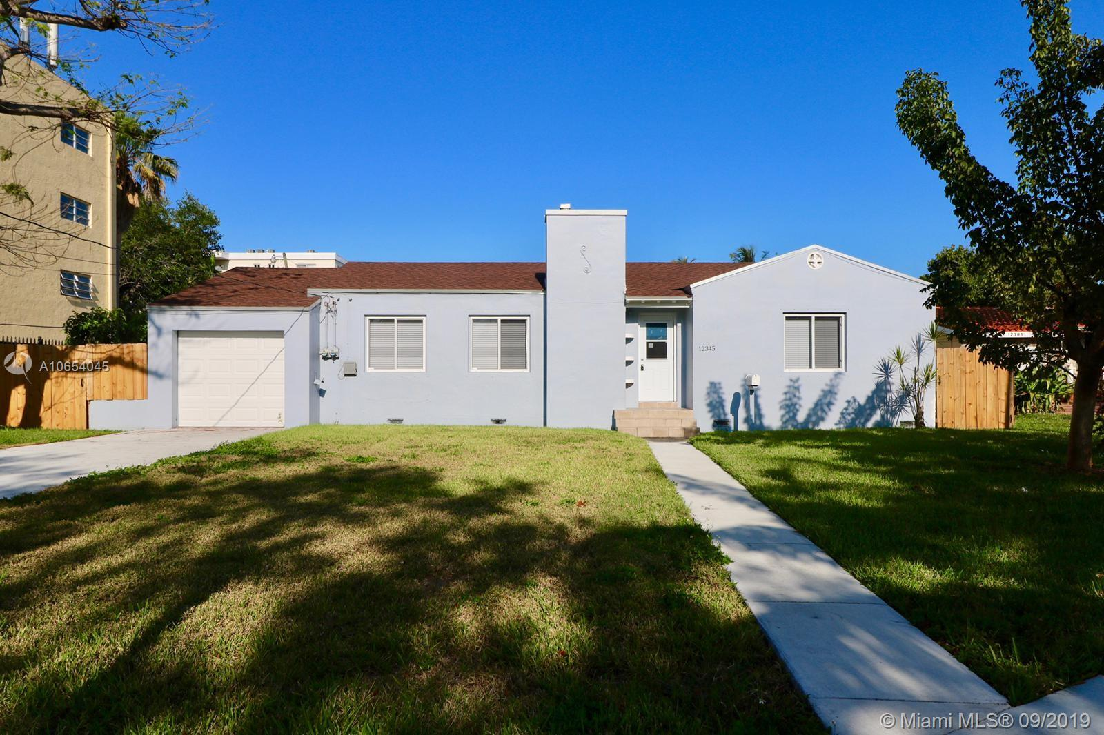 12345  Griffing Blvd  For Sale A10654045, FL