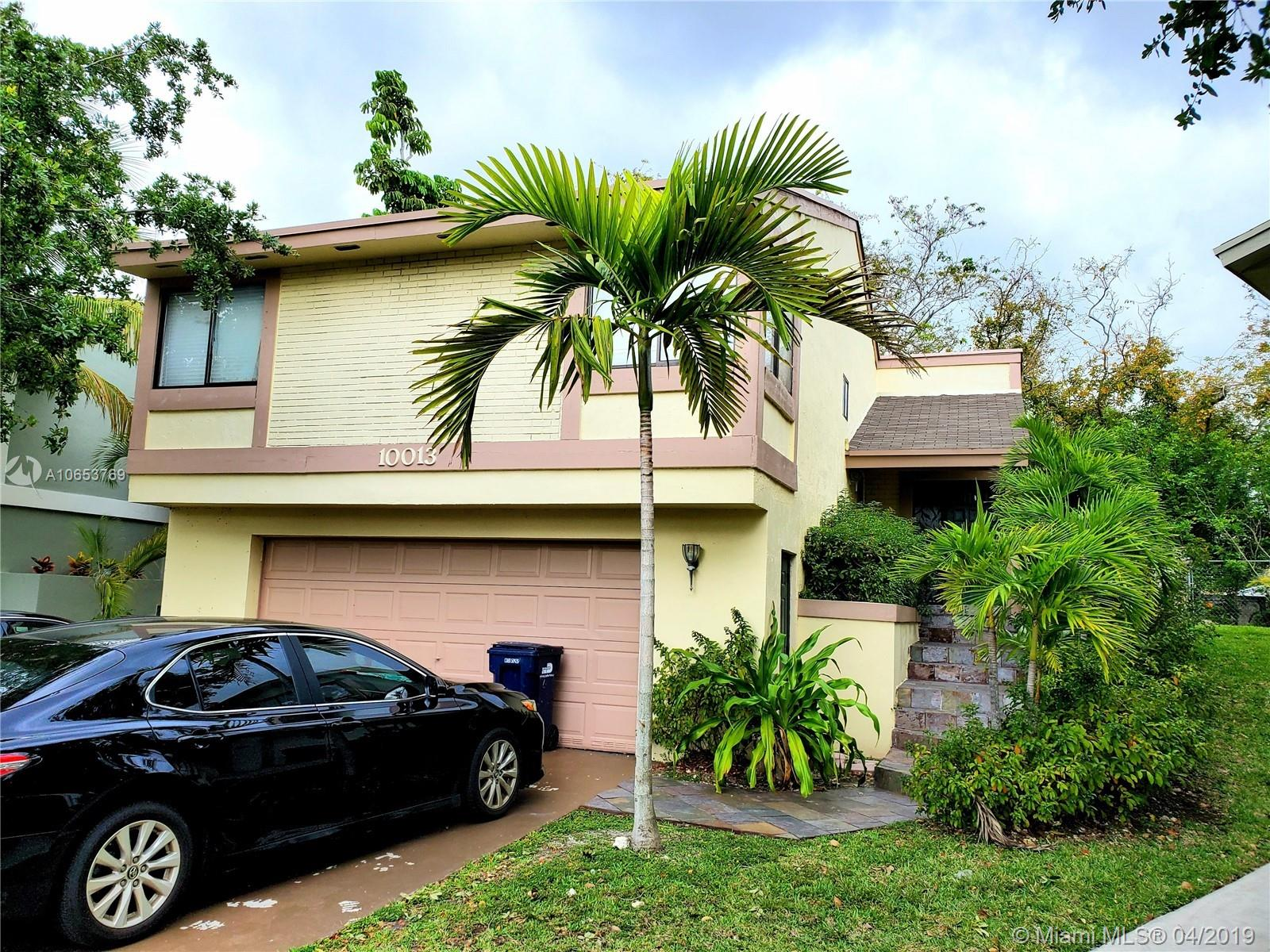 10013 SW 218th St  For Sale A10653769, FL