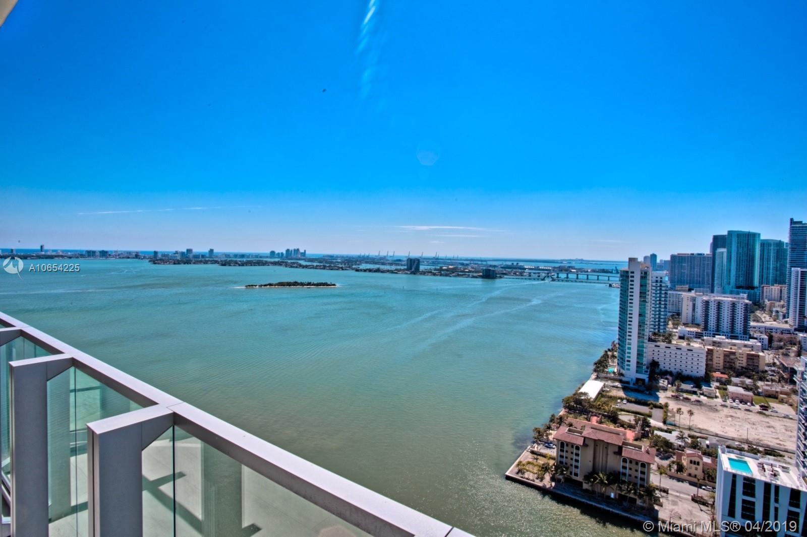 2900 NE 7th Ave #3109, Miami FL 33137