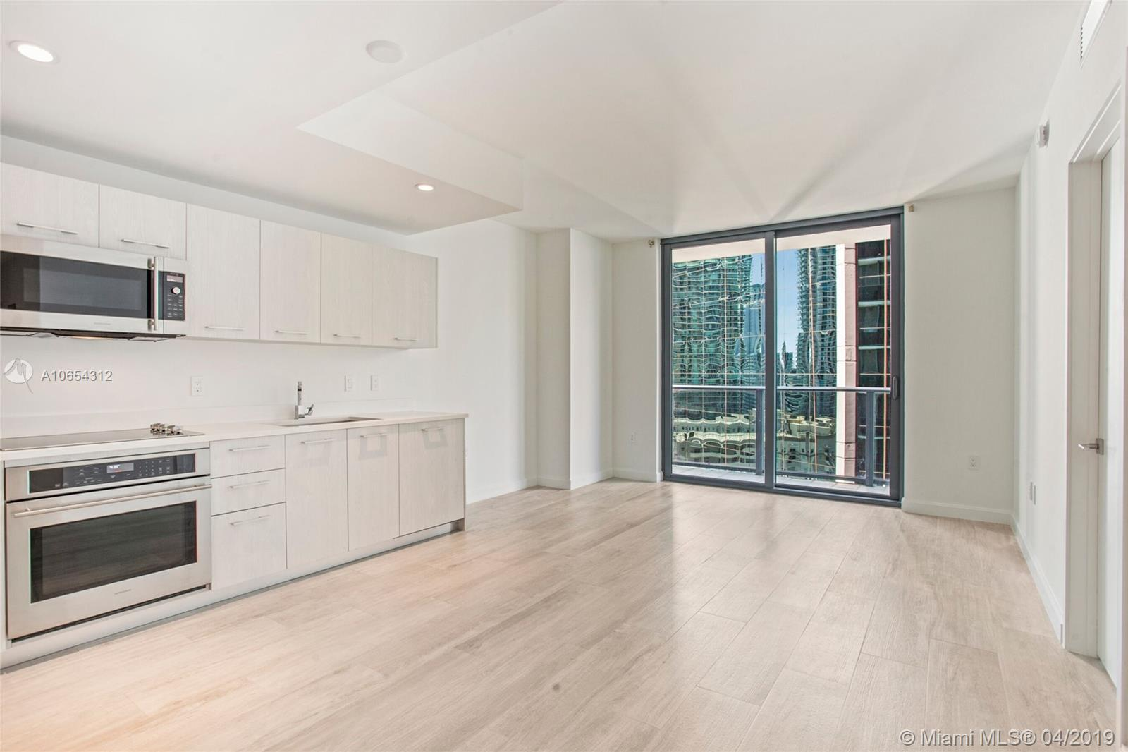 55 S W 9th St #1907 For Sale A10654312, FL