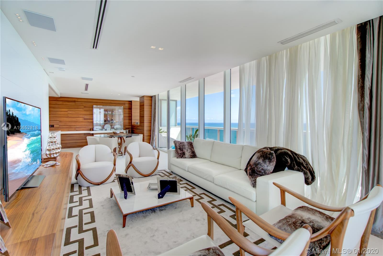5875  Collins Ave #2102 For Sale A10652818, FL