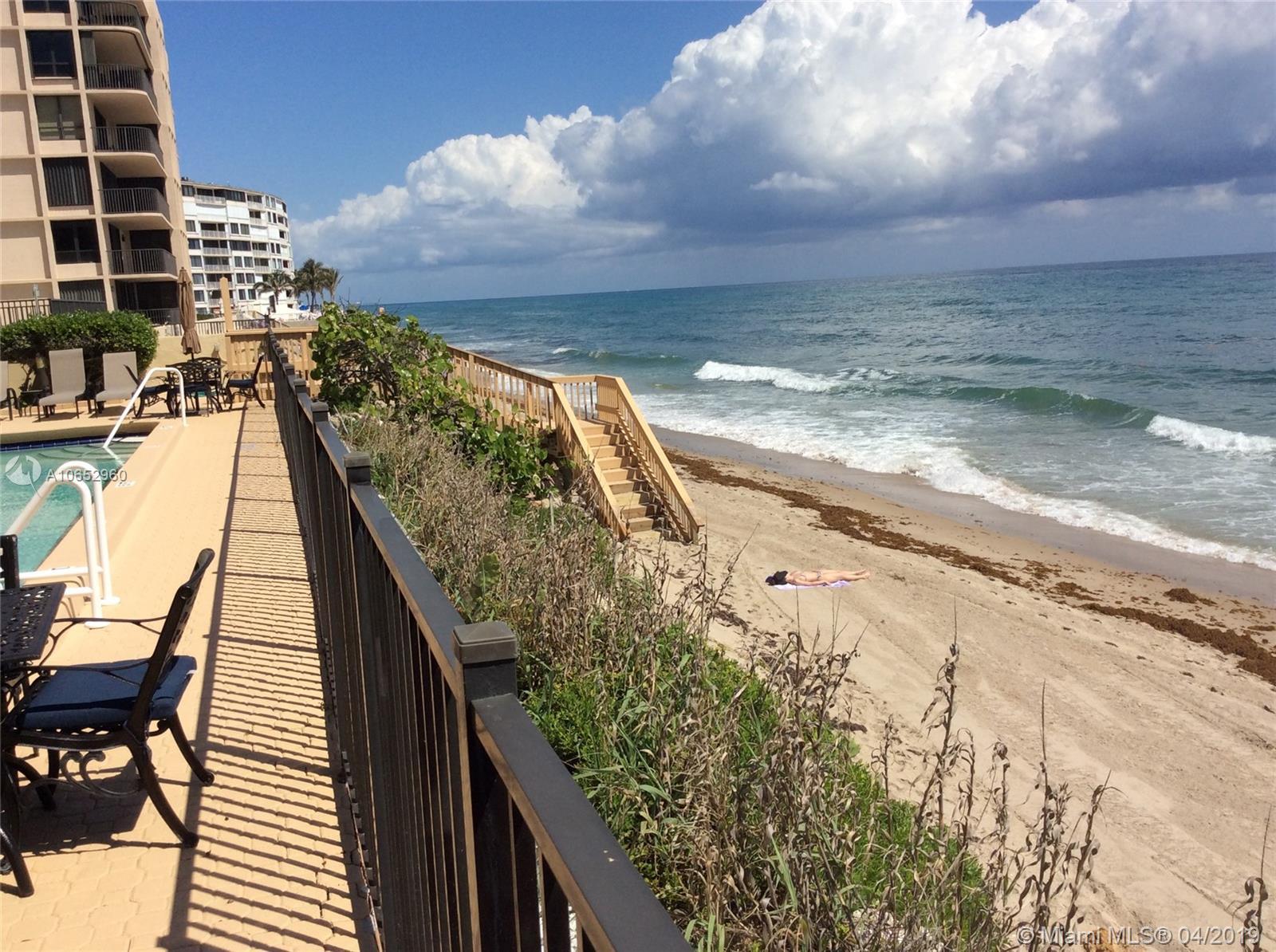 4000 S Ocean Boulevard #504, South Palm Beach FL 33480