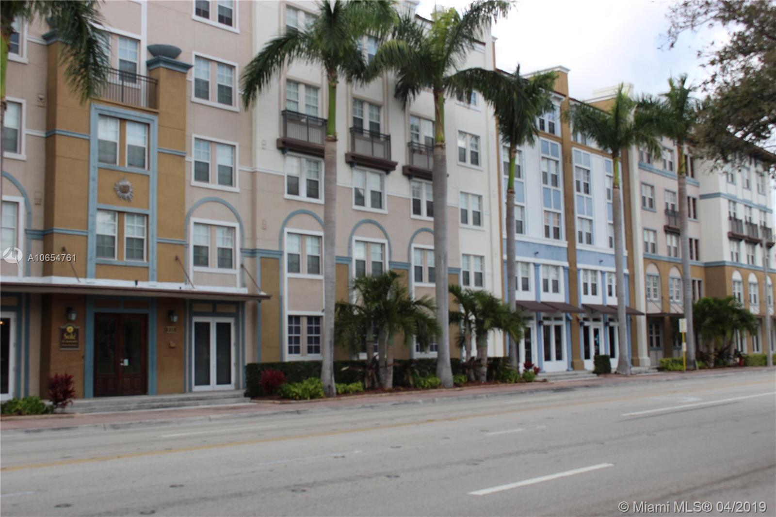 533 NE 3rd Ave #501 For Sale A10654761, FL