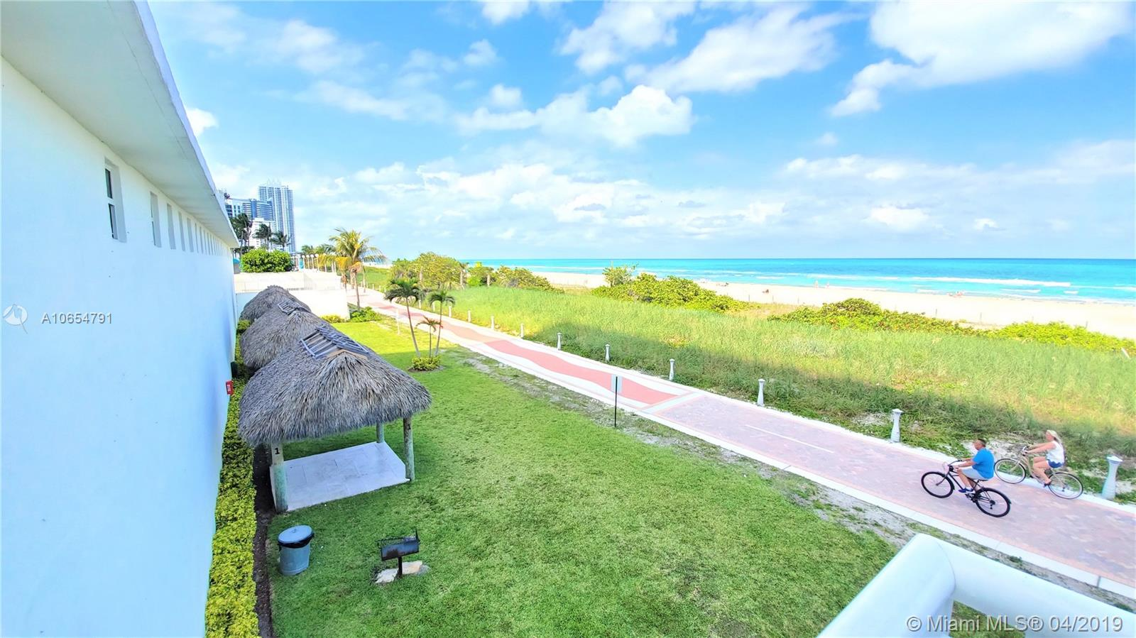 5601  Collins Ave #414 For Sale A10654791, FL