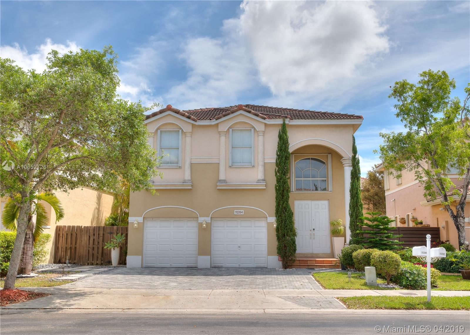 11284 NW 46th Ln  For Sale A10652726, FL