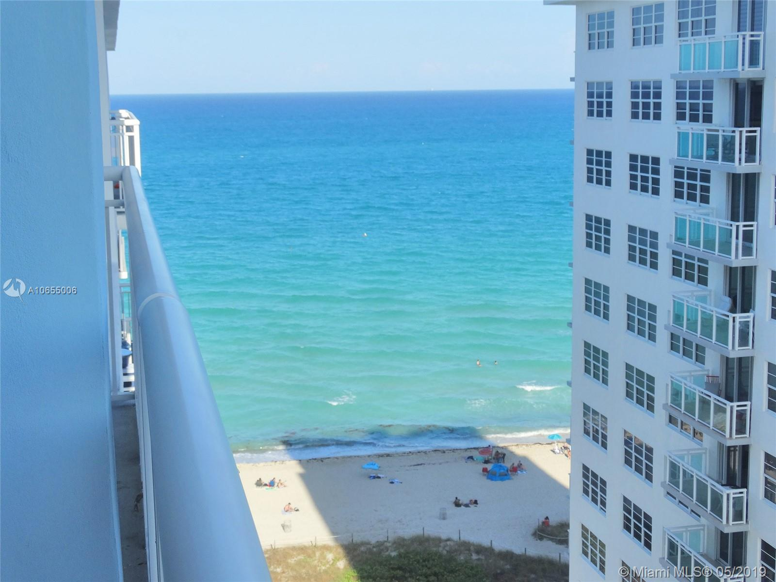 6969  Collins Ave #1504 For Sale A10655006, FL