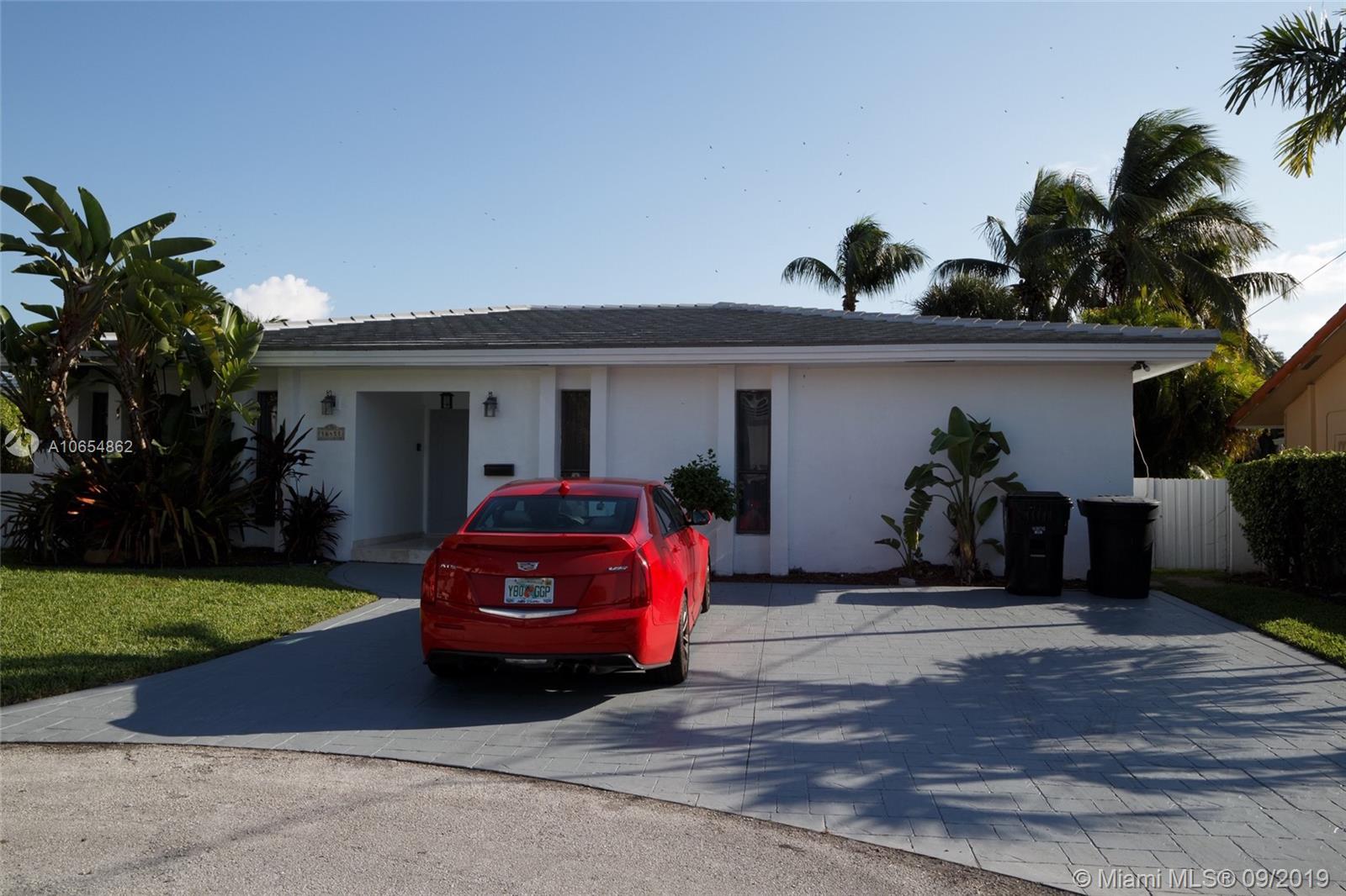 16451 NE 34th Ave  For Sale A10654862, FL