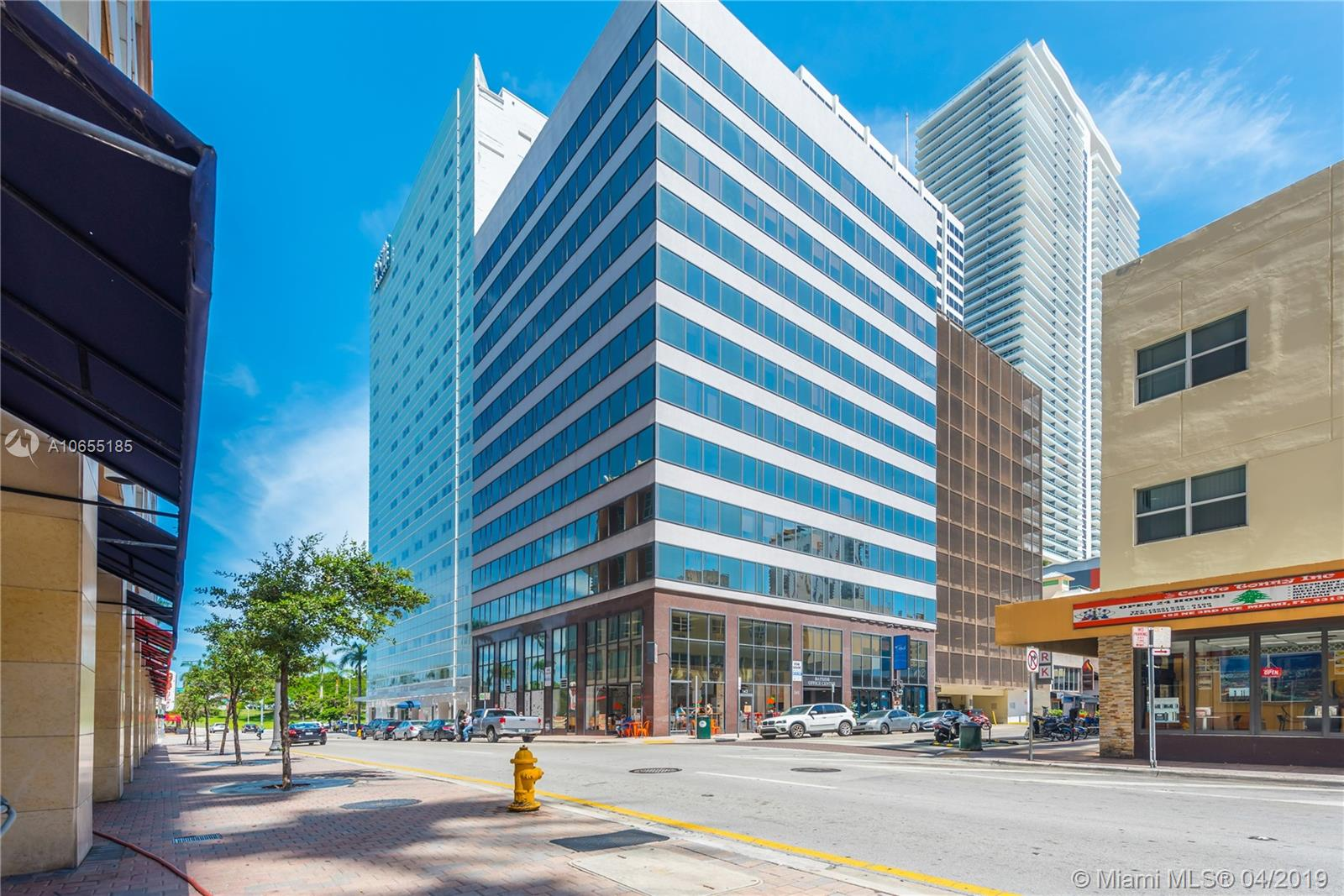 141 NE 3rd Ave #900 For Sale A10655185, FL