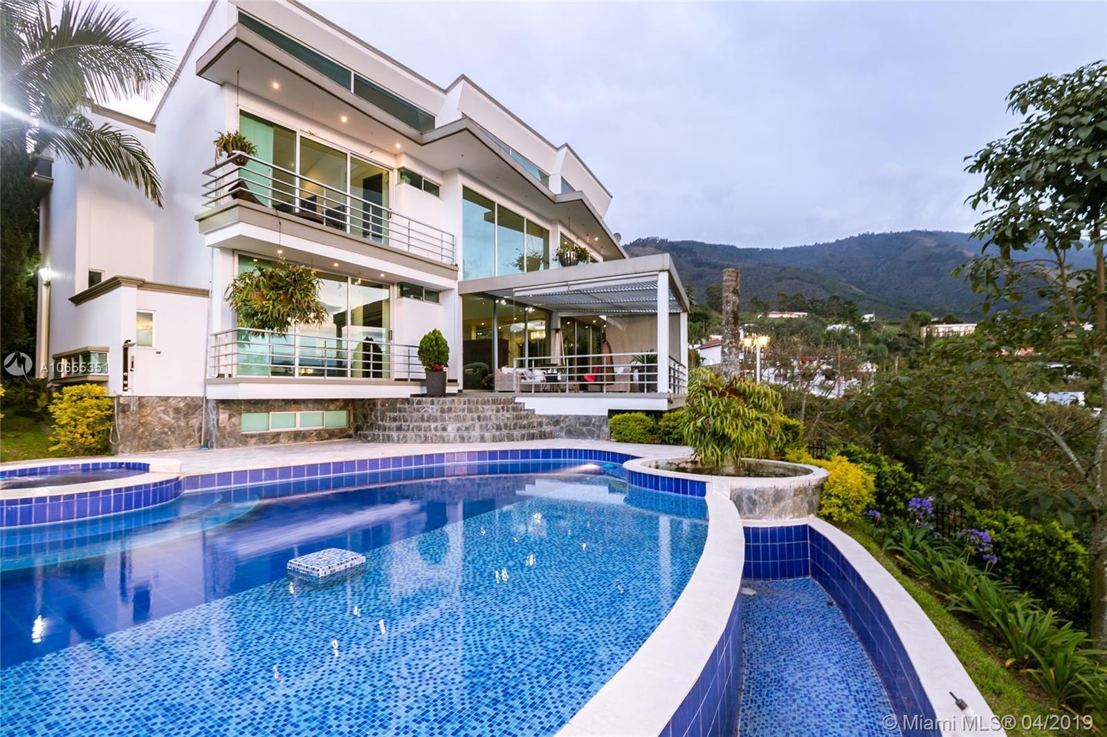Medellin, Colombia  For Sale A10655351, FL
