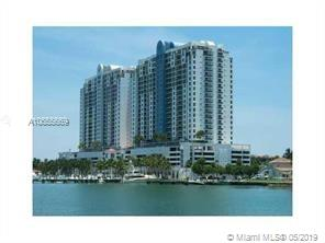 Located at Sunset Harbour Area. Unit recently renovated with new stainless steel appliances , Large 2 bedroom with formal living area and dining area. Exposure east view, ocean and golf course view. Tile living room and carpet bedrooms, One parking space included,   Currently Occupied with tenant notice required