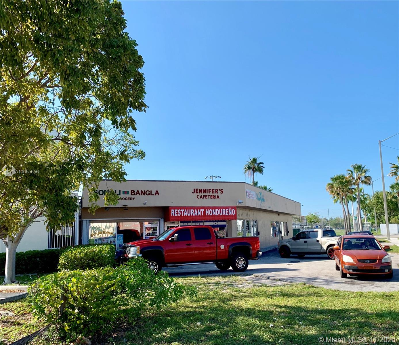 16460 N E 16th Ave  For Sale A10655656, FL