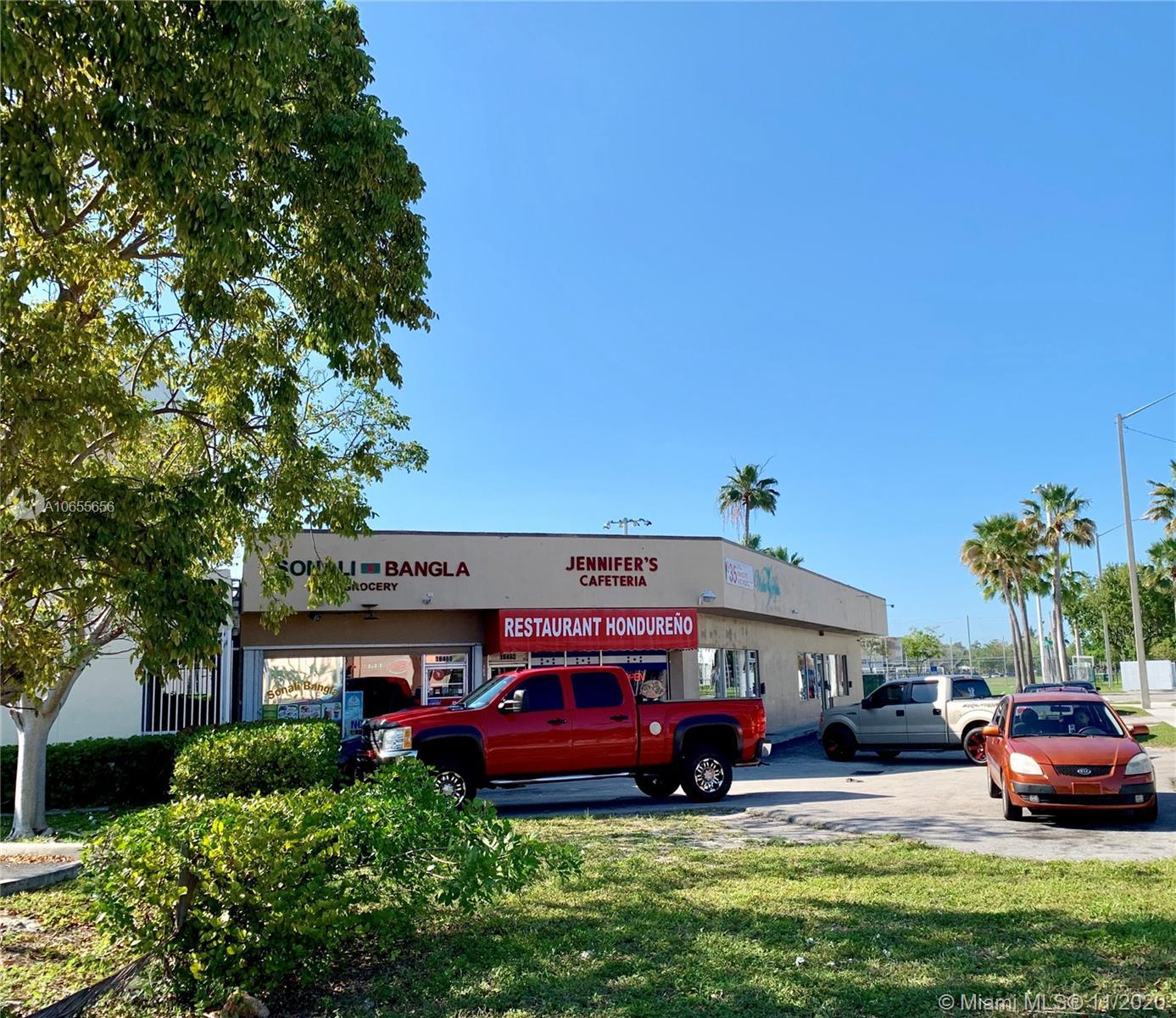 16460 NE 16th Ave, North Miami Beach, FL 33162