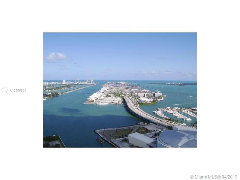 900 Biscayne Blvd #3009, Miami FL 33132