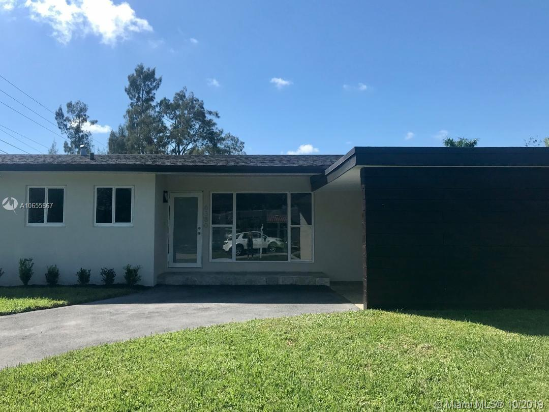6380 SW 63rd Ave  For Sale A10655867, FL