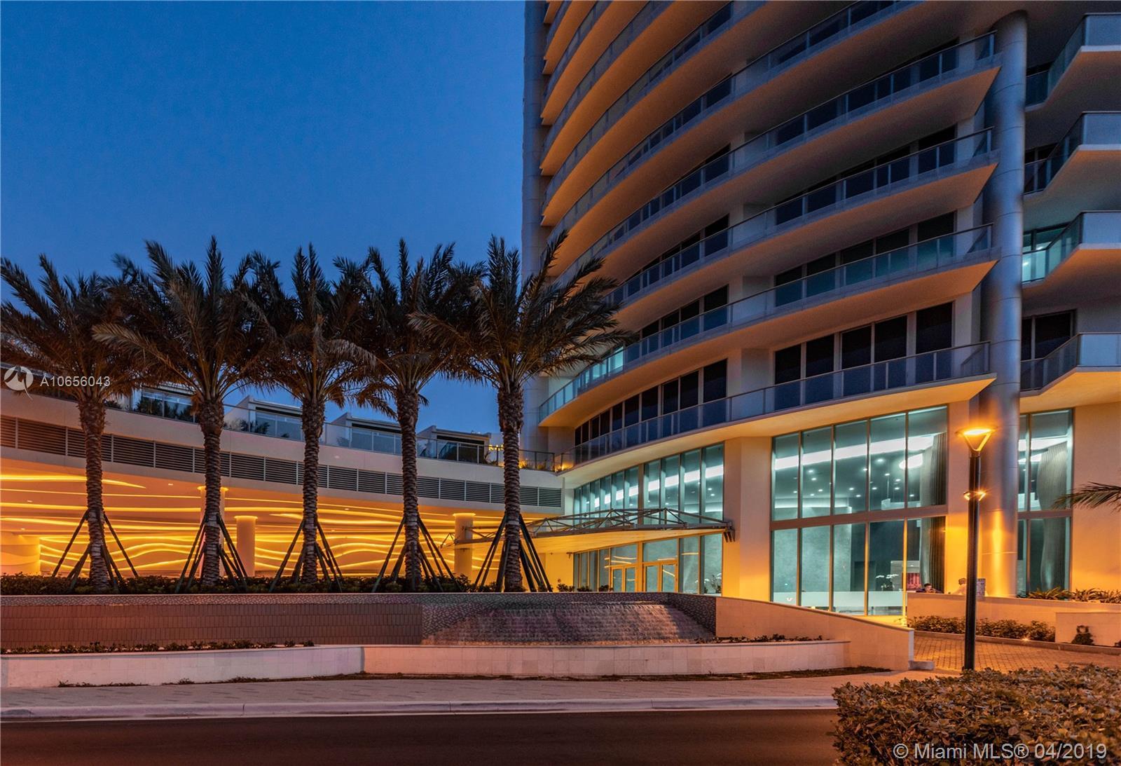 701 N Fort Lauderdale Blvd   805