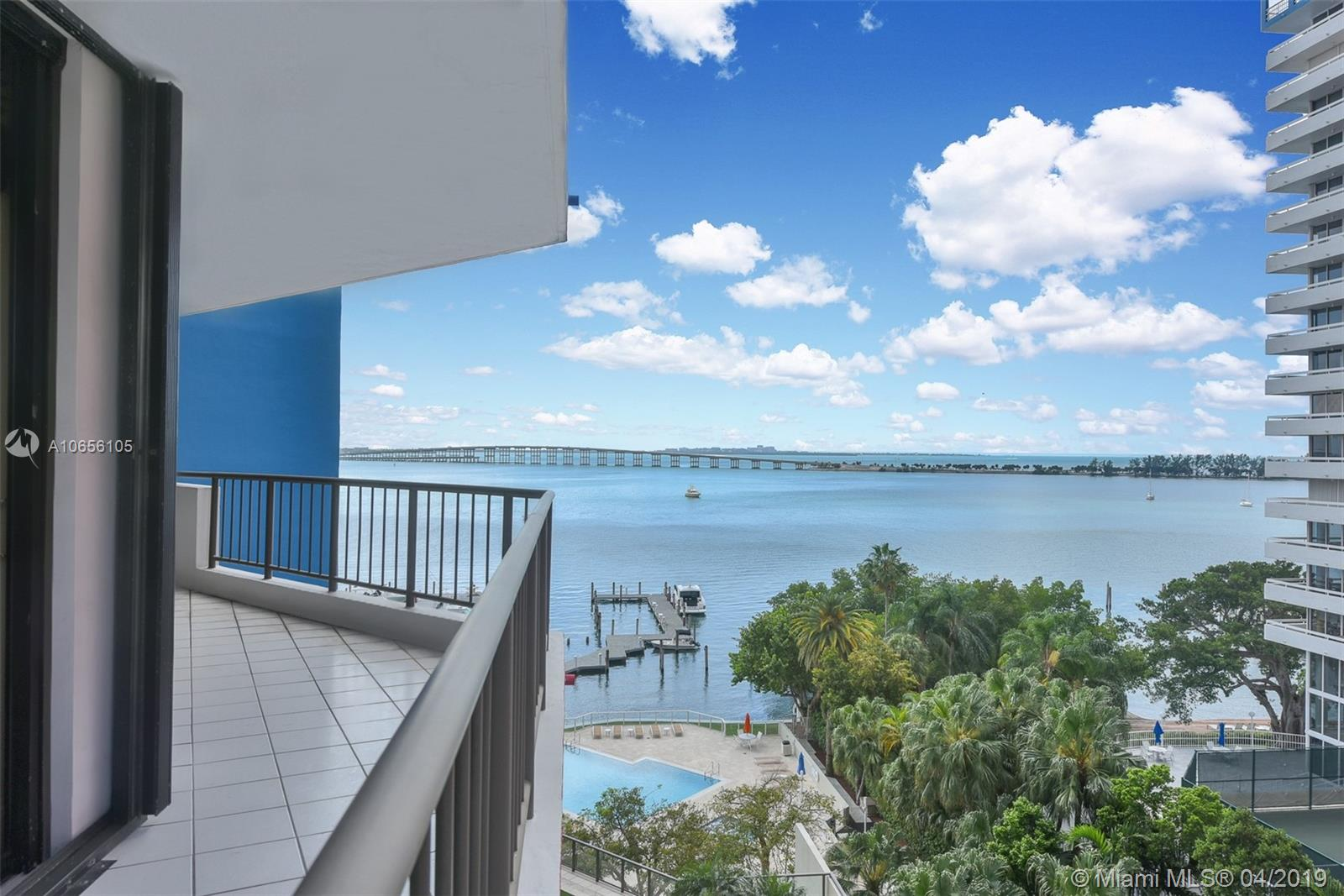 1581  Brickell Ave #405 For Sale A10656105, FL