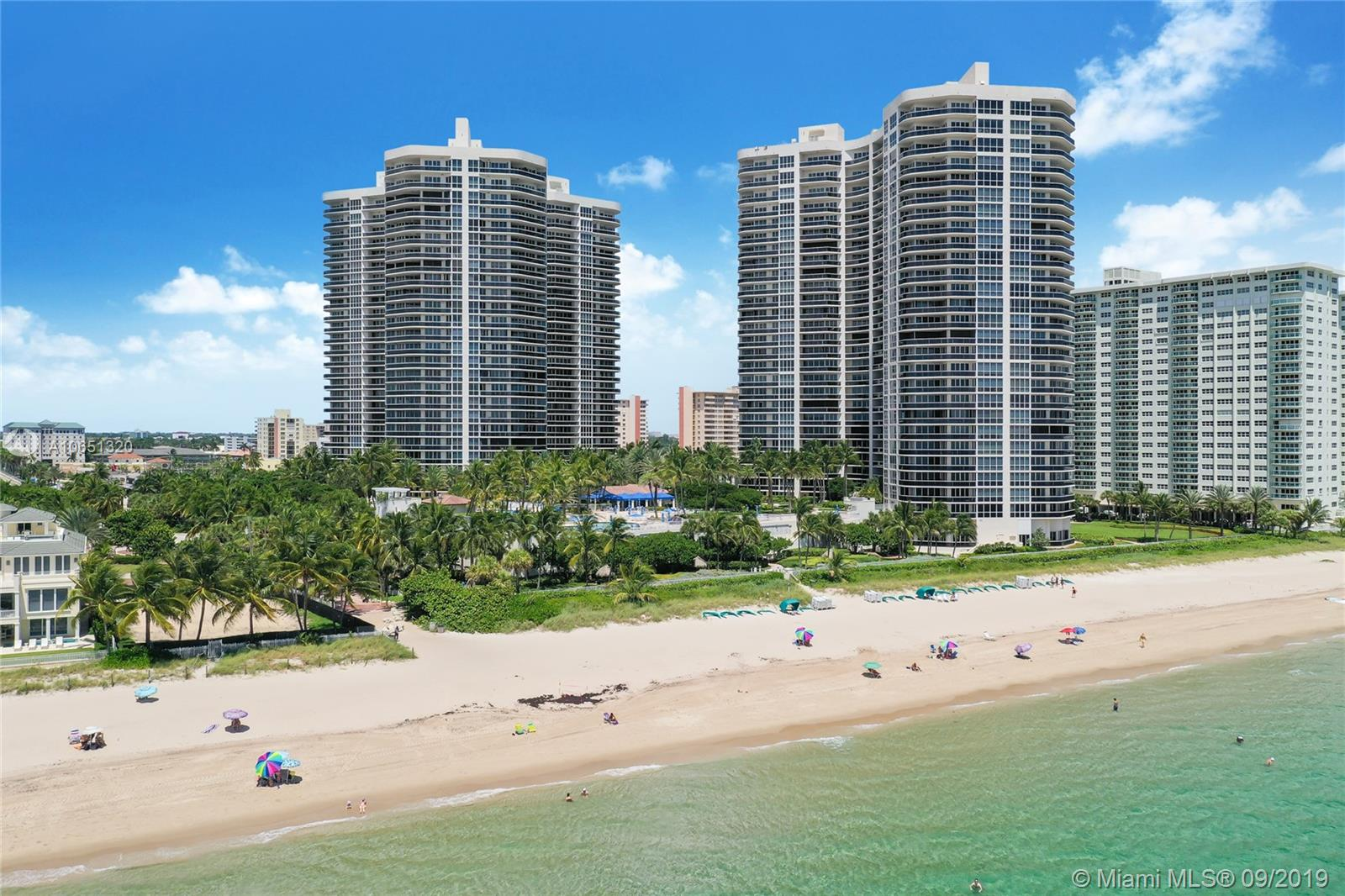 3200 N Ocean Blvd #408 For Sale A10651320, FL
