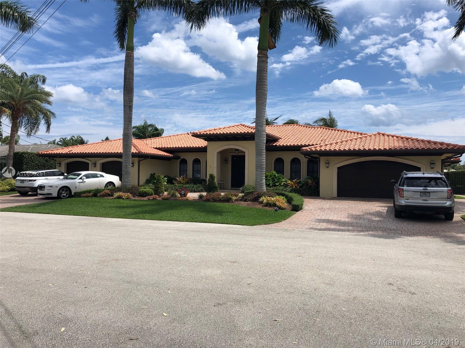 Undisclosed For Sale A10656251, FL