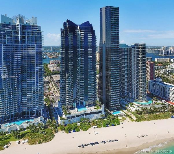 17121  Collins Ave #2501 For Sale A10656640, FL