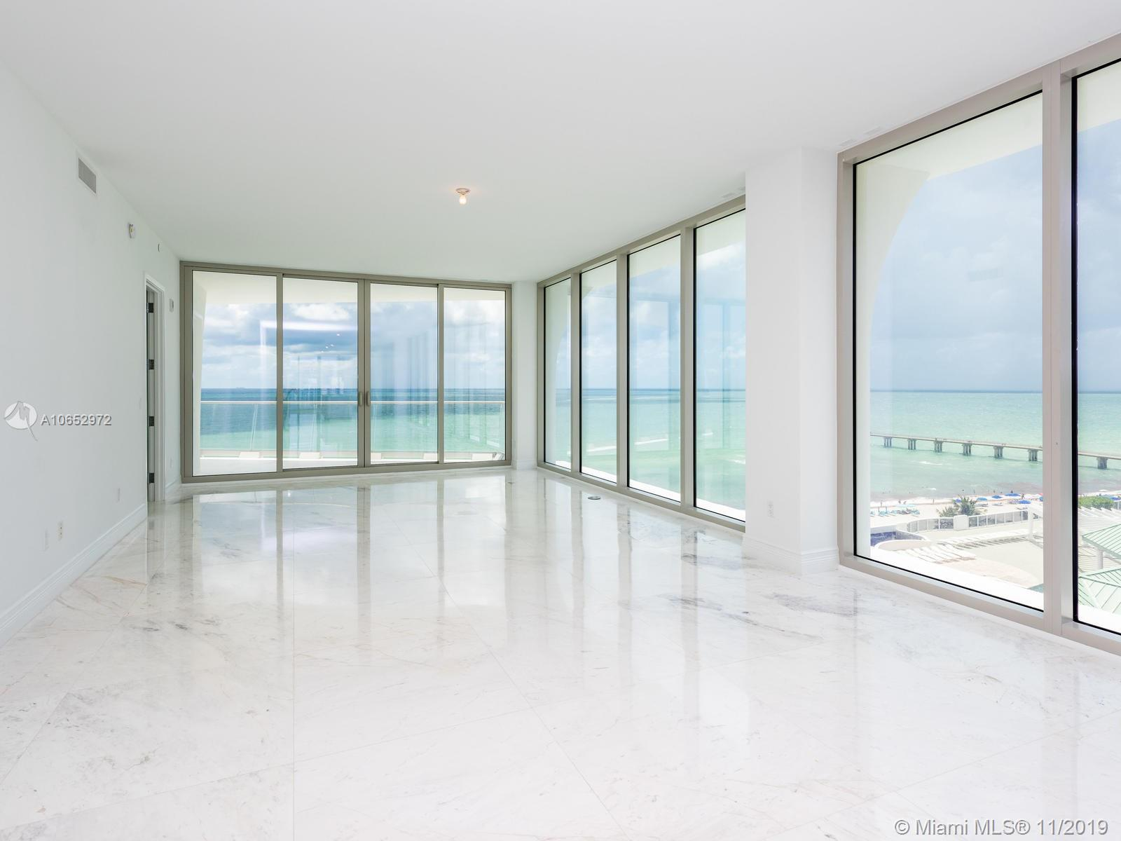16901  Collins Ave #601 For Sale A10652972, FL