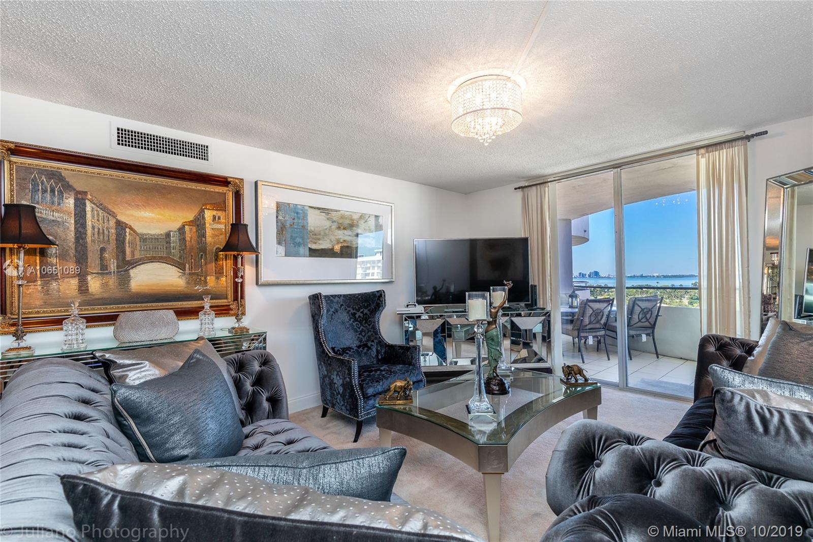 5555  Collins Ave #16T For Sale A10651089, FL