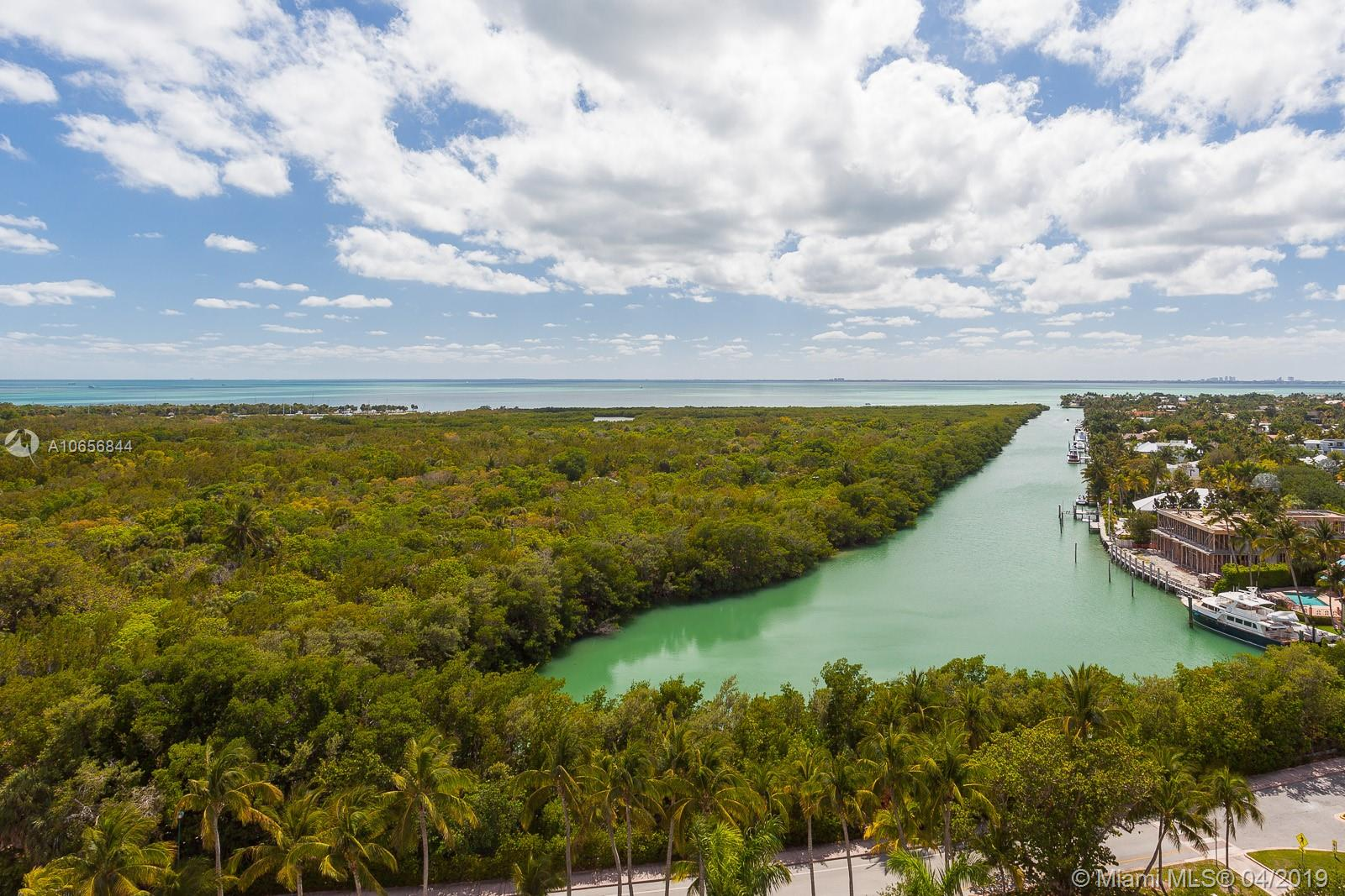 1121  Crandon Blvd #D1204 For Sale A10656844, FL