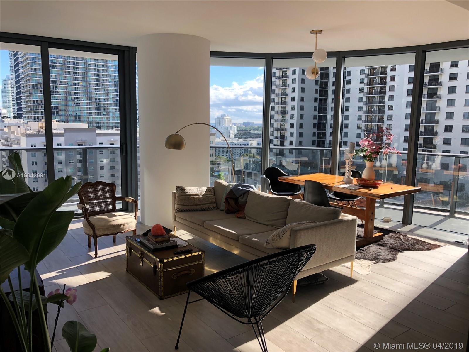 45 SW 9 ST #1406 For Sale A10642091, FL