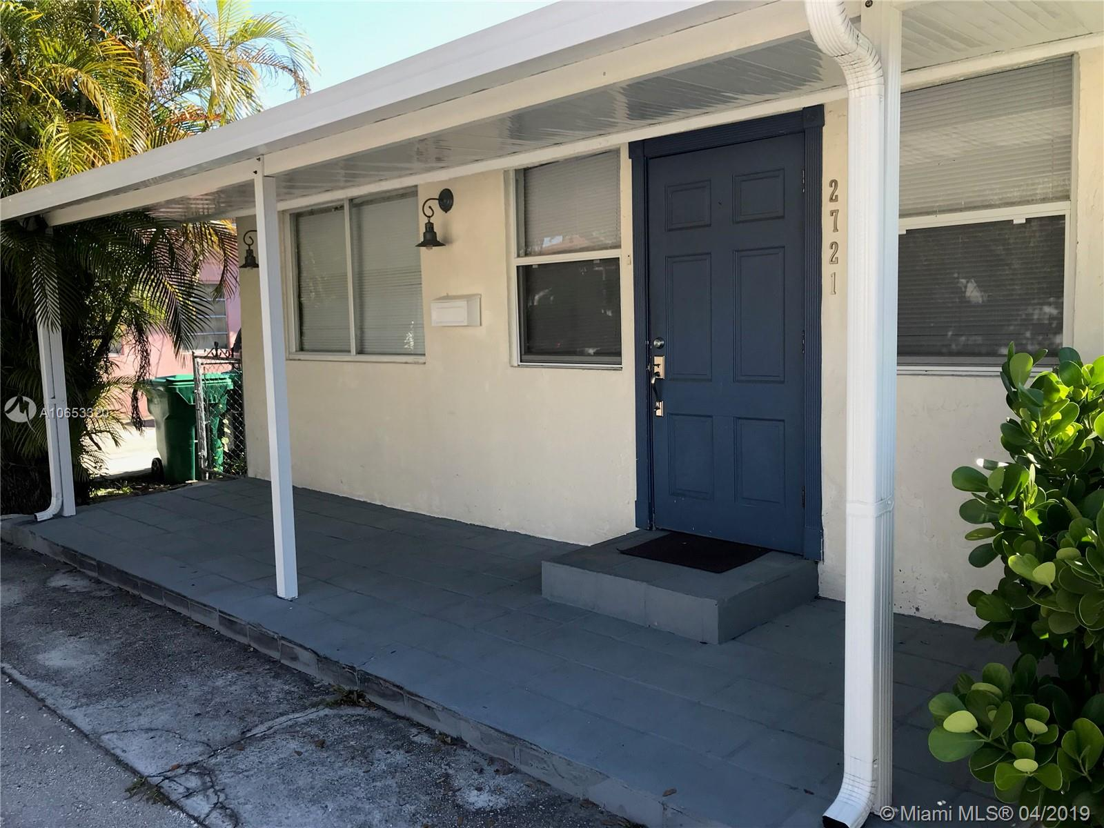 2721 SW 28th Ct  For Sale A10653320, FL