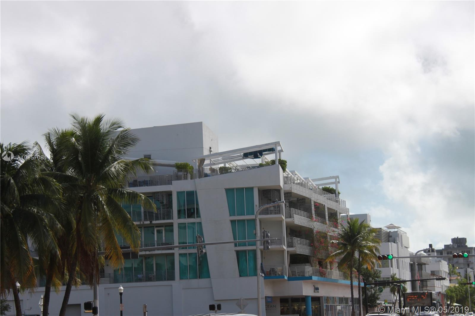 Image 36 For 1437 Collins Ave  204