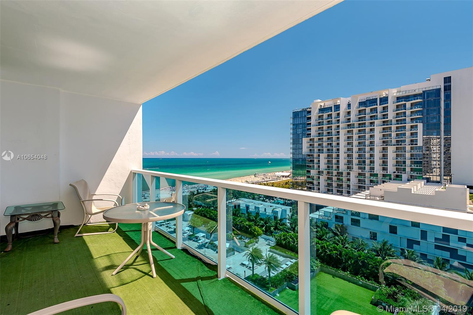 2301  Collins Ave #1103 For Sale A10654048, FL