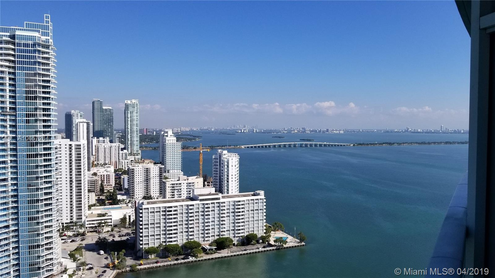 1900 N Bayshore Dr #3410 For Sale A10657264, FL