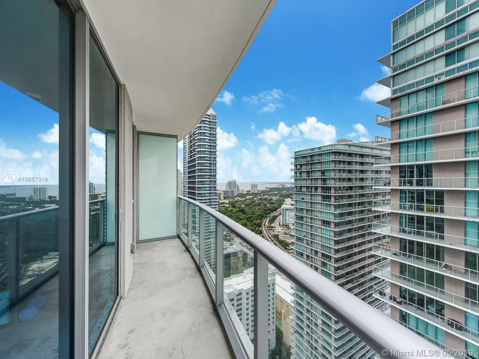 1100 S Miami Ave #3406 For Sale A10657316, FL