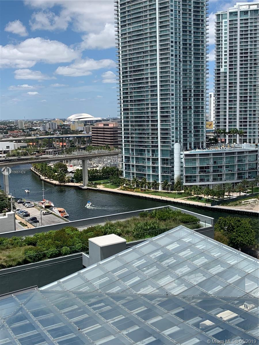 68 SE 6th St #1206 For Sale A10657424, FL