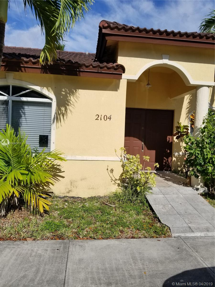 18713 NW 84th Psge #2104 For Sale A10656713, FL