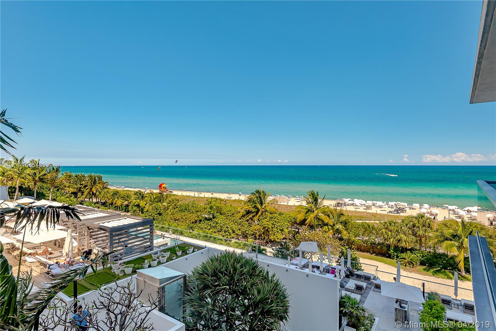 2301  Collins Ave #511 For Sale A10654099, FL
