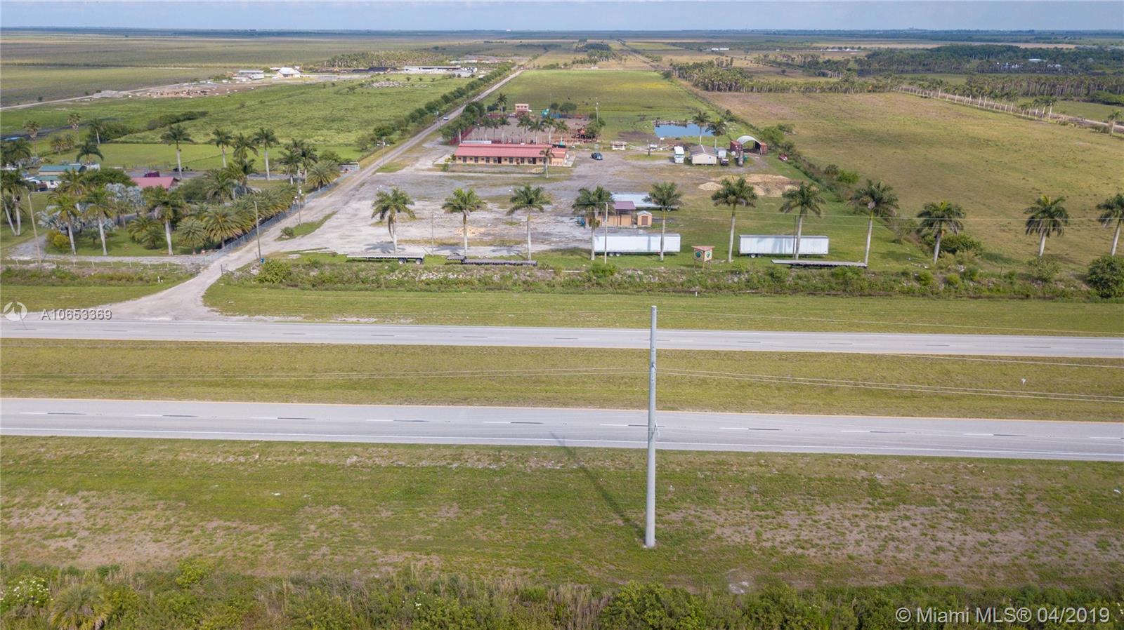 U S HWY 27, Clewiston, FL 33471