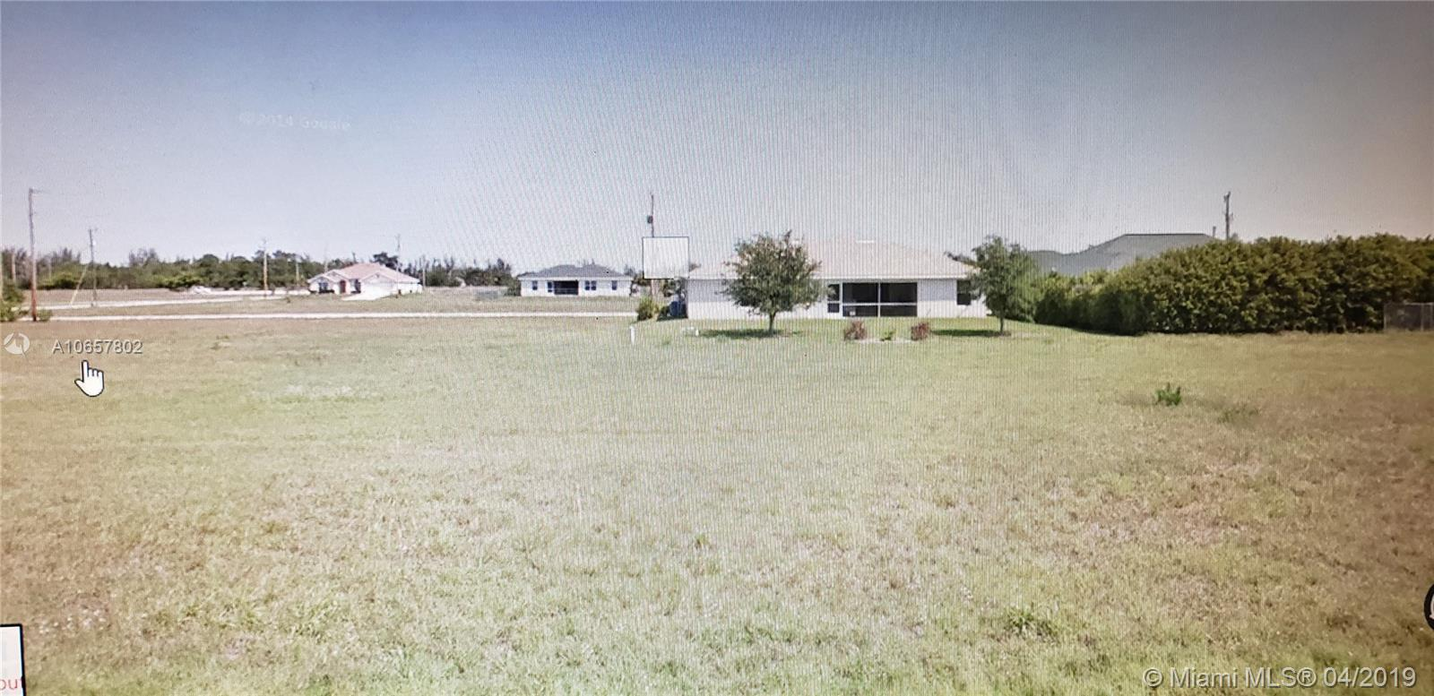 2201 SW 26TH ST, Other City - In The State Of Florida, FL 33914