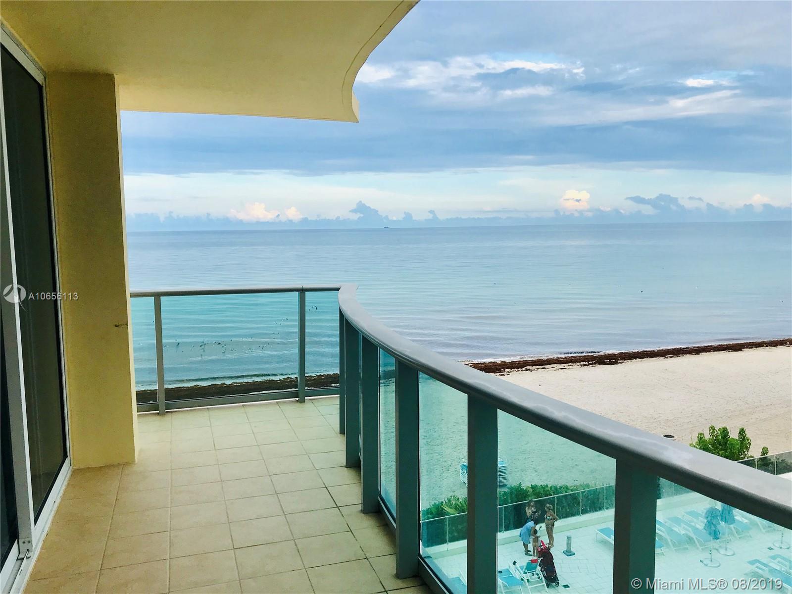 2501 S Ocean Dr #511 For Sale A10656113, FL
