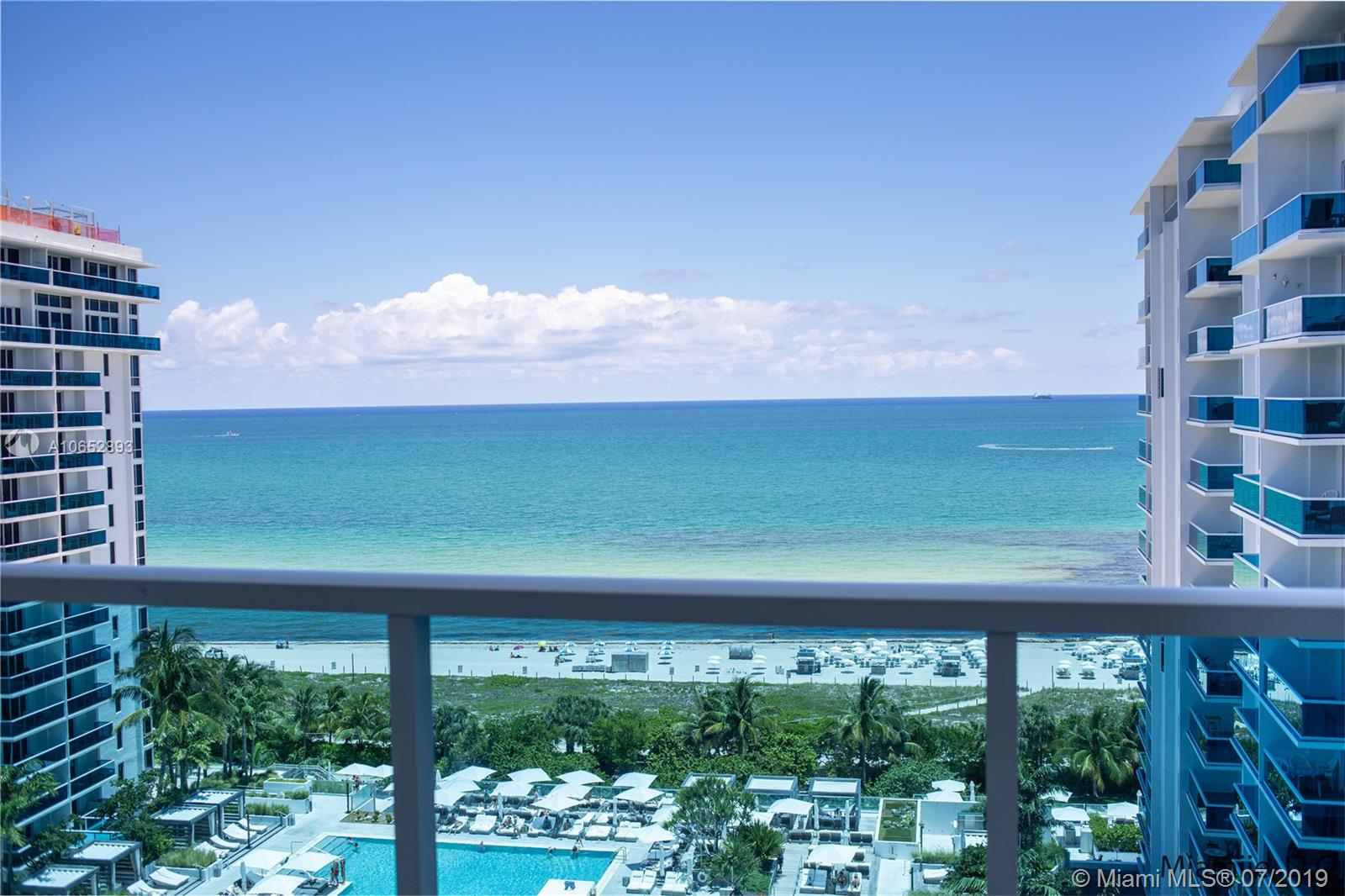 2301  Collins Ave #1424 For Sale A10652893, FL