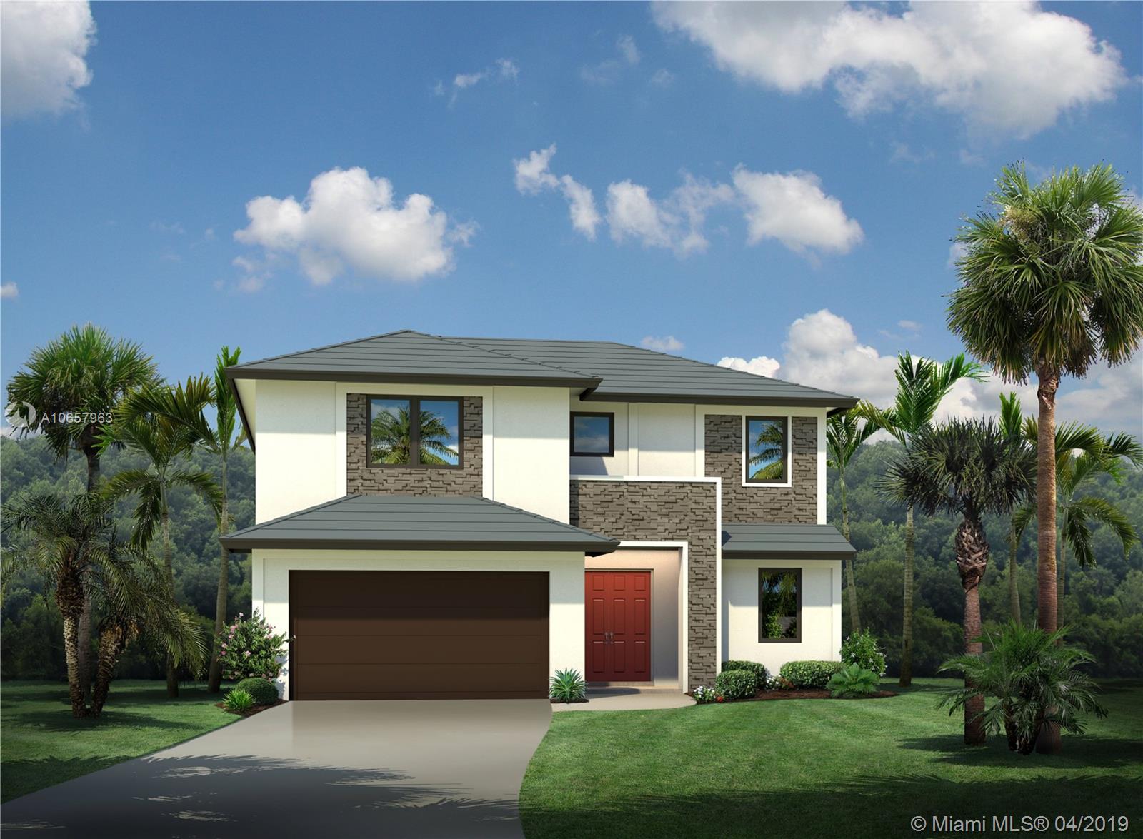 23532 SW 107th Place, Miami FL 33032