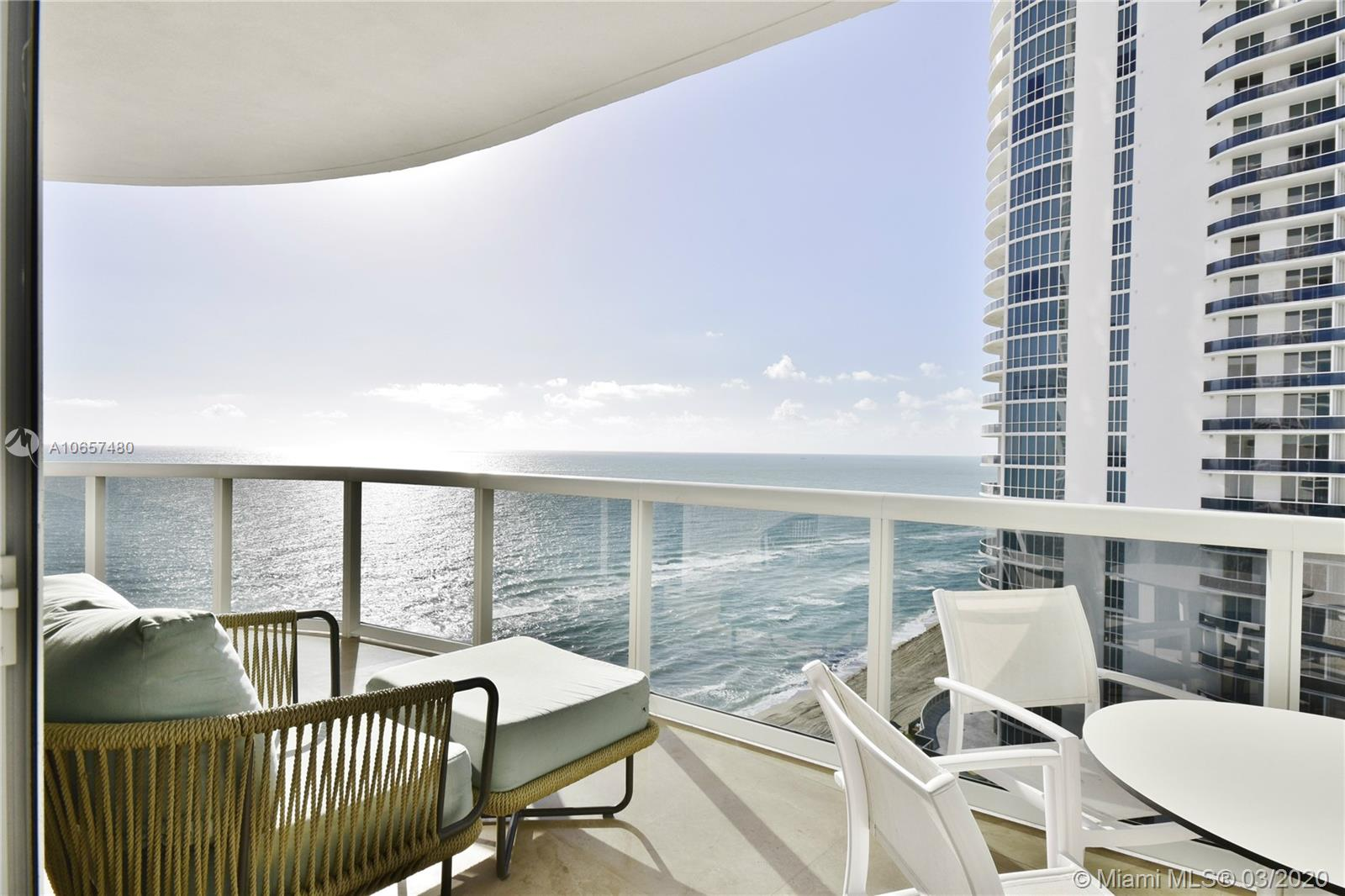15901  Collins Ave #1602 For Sale A10657480, FL