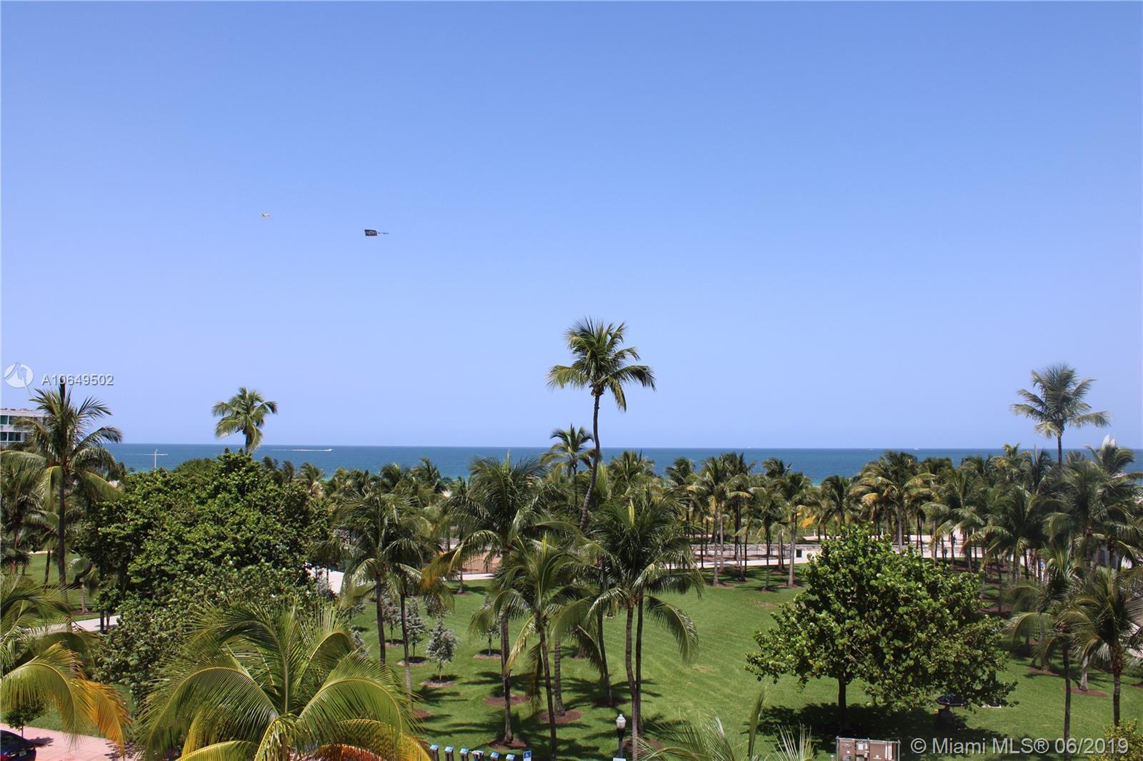 200 Ocean Dr 6A, Miami Beach, FL 33139